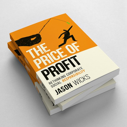 Book Cover: The price of profit