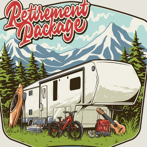 Retirement Package