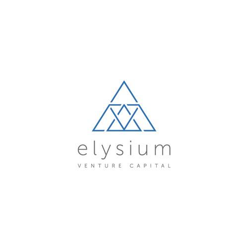Elysium Logo Design