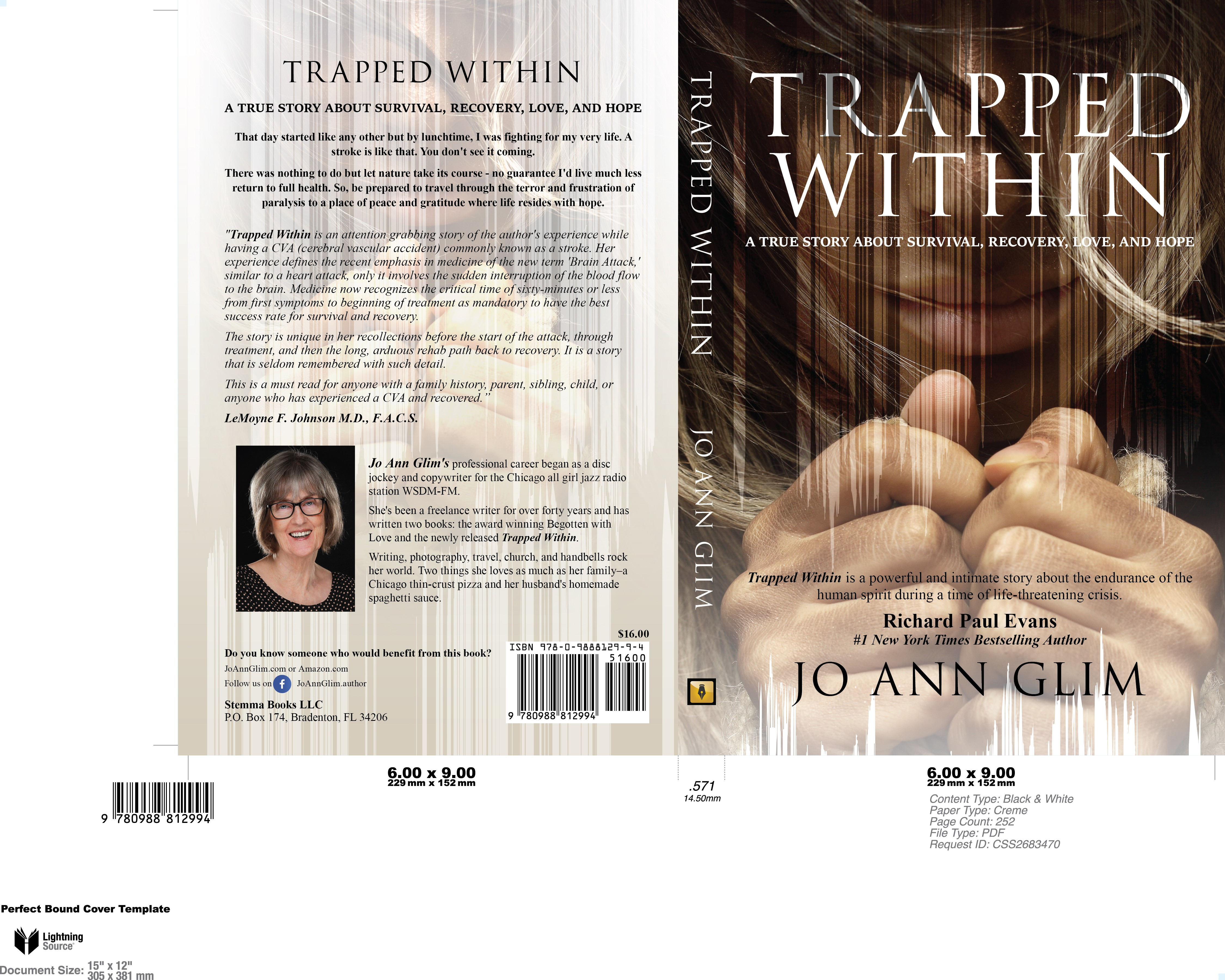 Trapped Within
