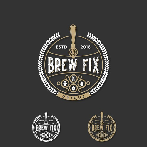 Brew fix alternative proposal