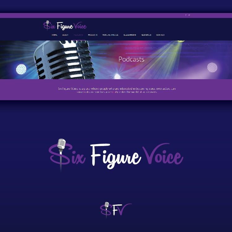Six Figure Voice