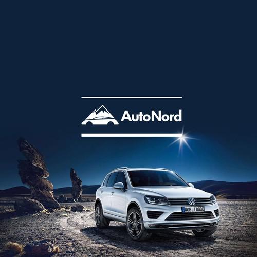 Logo AutoNord