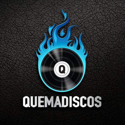 New logo wanted for Quemadiscos