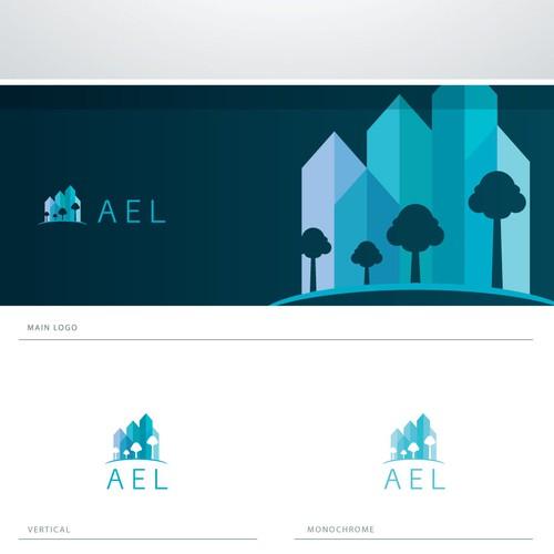 Ael logo anjing