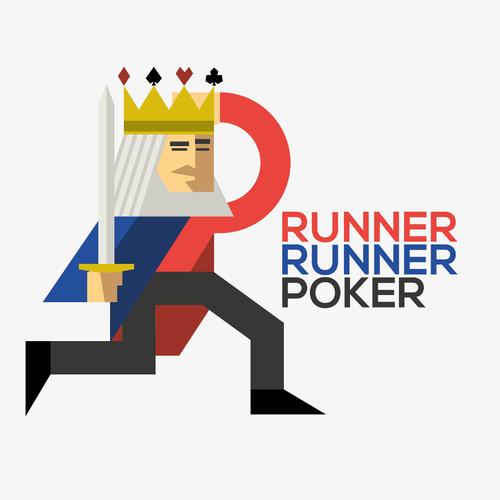 Logo for Runner Runner Poker