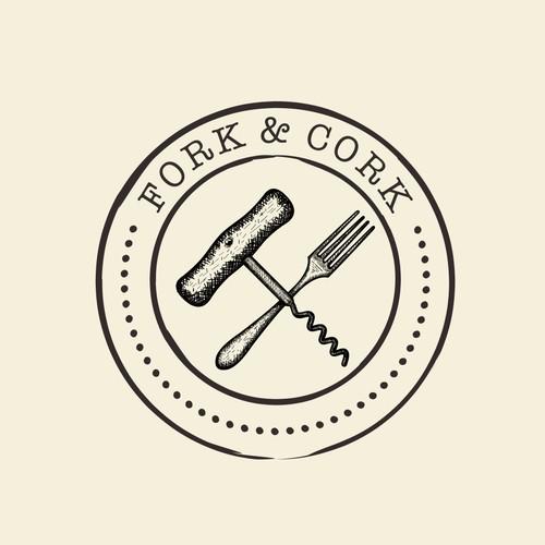 Fork & Cork