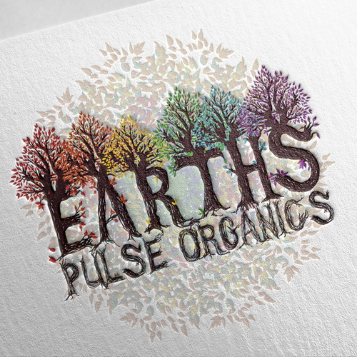 Infuse a blossoming masterpiece for Earths Pulse Organics