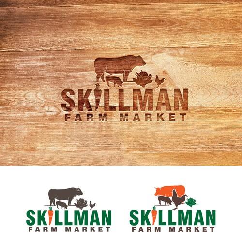 skillman farm market