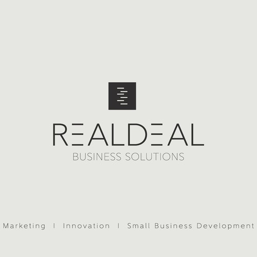 REAL DEAL Business Solutions