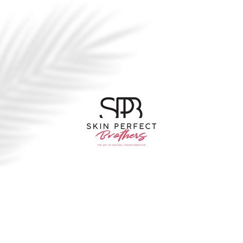 Logo skin perfect
