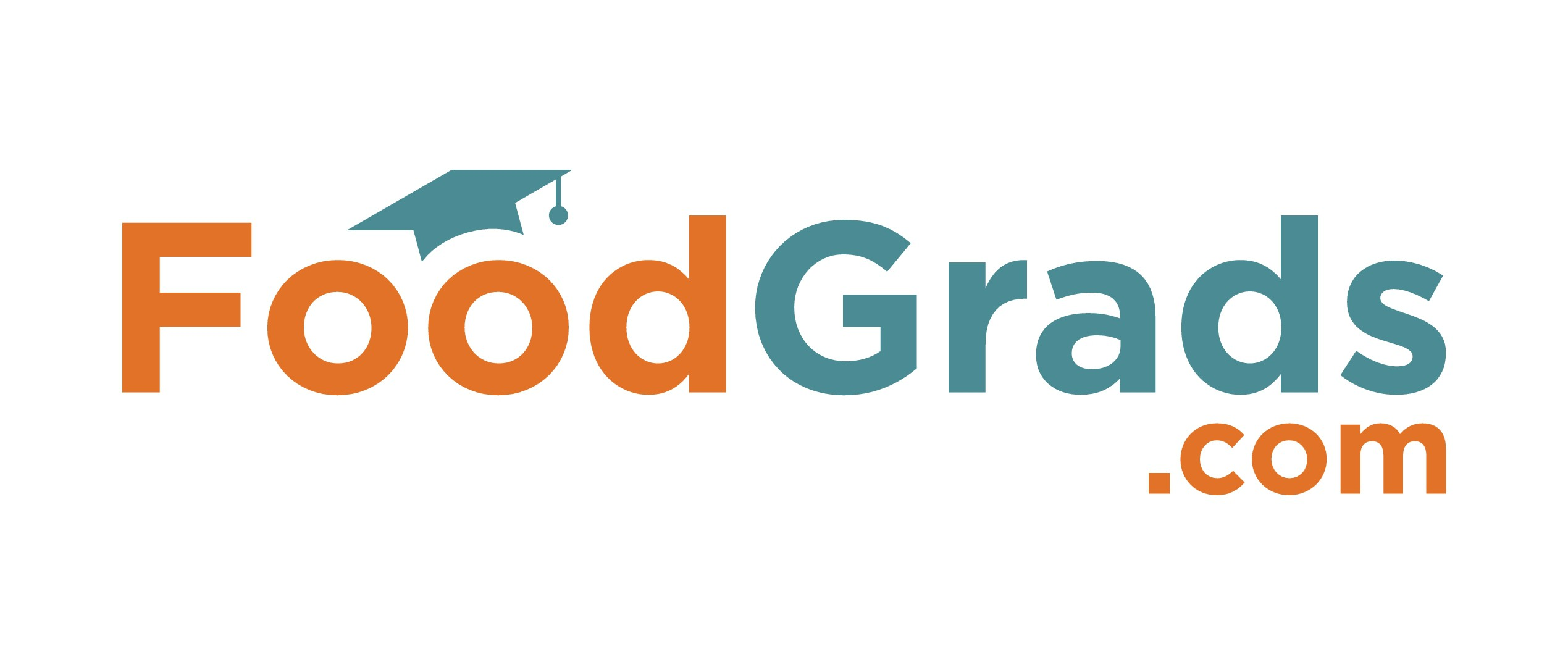 Create a logo for a graduate employment website to attract students & employers in food science & production