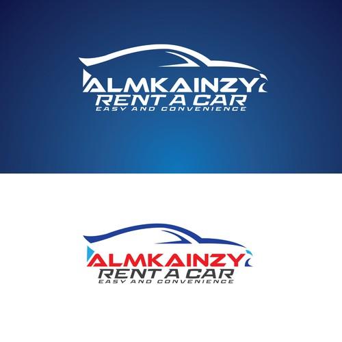 Almkainzy rent a car shop
