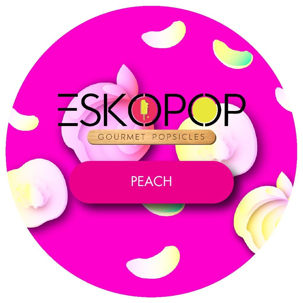 Eskopop artisan ice creams needs help with packaging