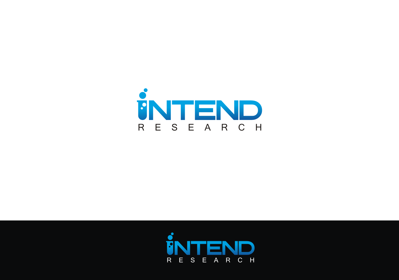 Intend Research needs a new logo