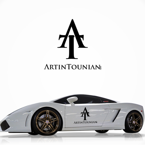 logo for ArtinTounian.com