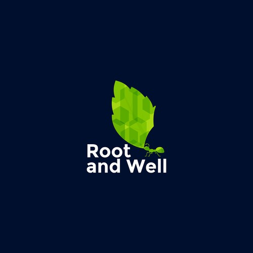 Root and Well