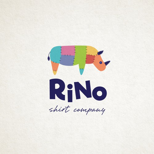 Logo for t-shirt company
