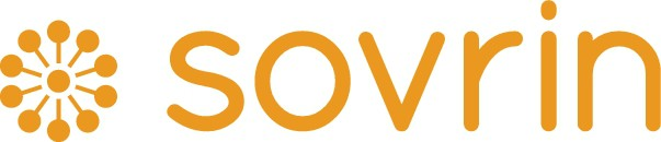 Logo design for SOVRIN, the world's first self-sovereign identity system