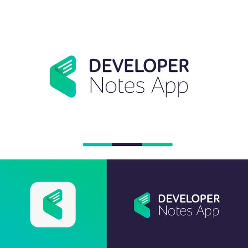 Developer Notes App