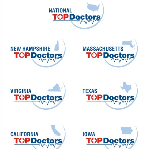 Logo National Top Doctors