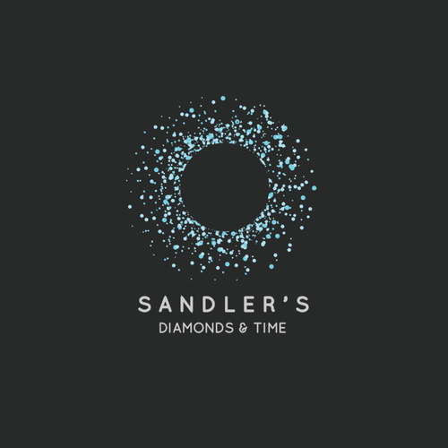 Logodesign for a Jewelry & Watch Store