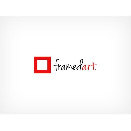 FramedArt.com needs a new logo