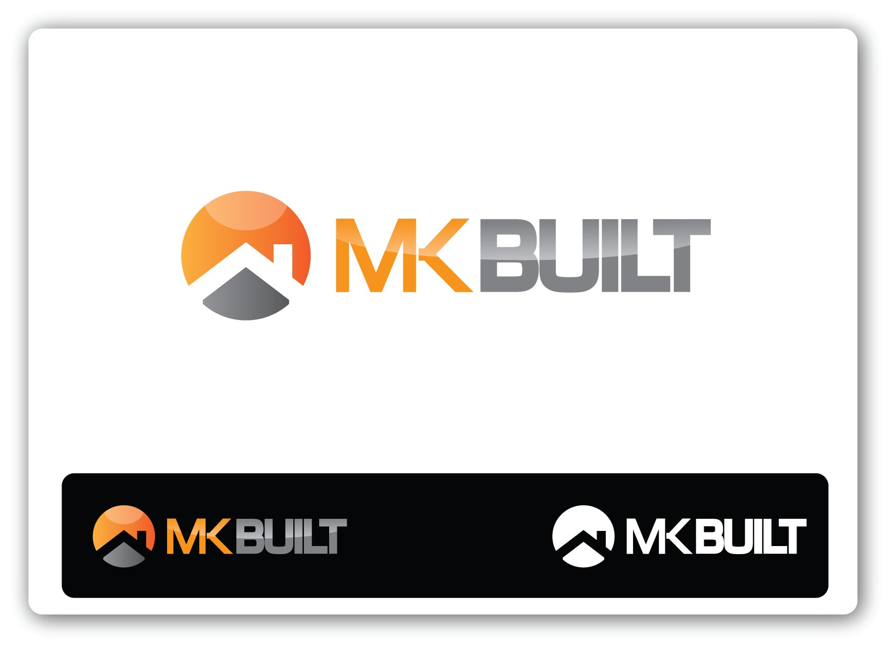 Help MK Built with a new logo