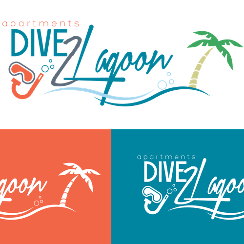 Dive 2 Lagoon apartments