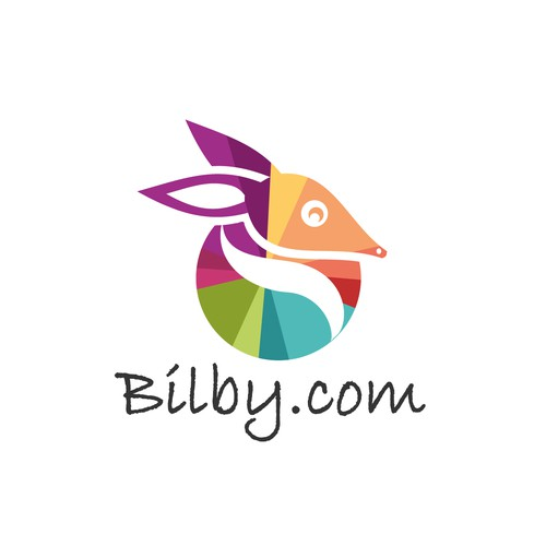 bilby.com is looking for a modern logo and app icon.