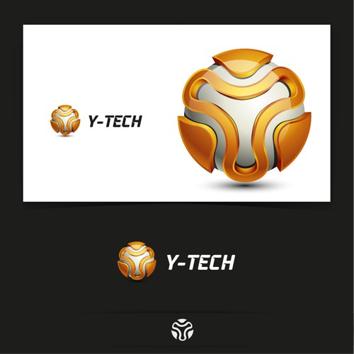 Help Y-Tech  with a new logo