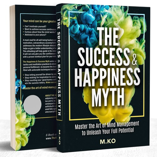 THE SUCCESS & HAPPINESS MYTH