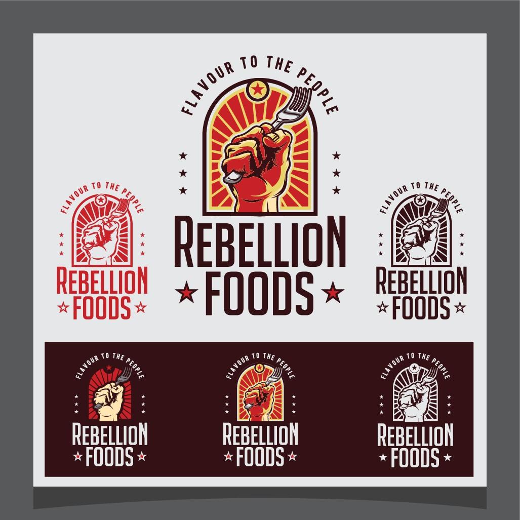 Help Rebellion Foods establish their brand against flavour oppression in the savoury snacks market!
