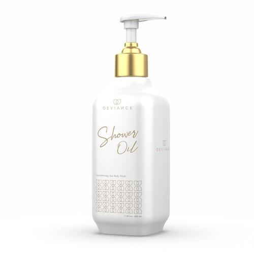 Spa Body Wash