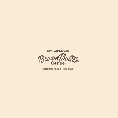 Brown Bottle Coffee