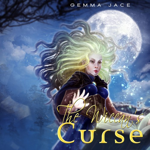 The wiccan's Curse