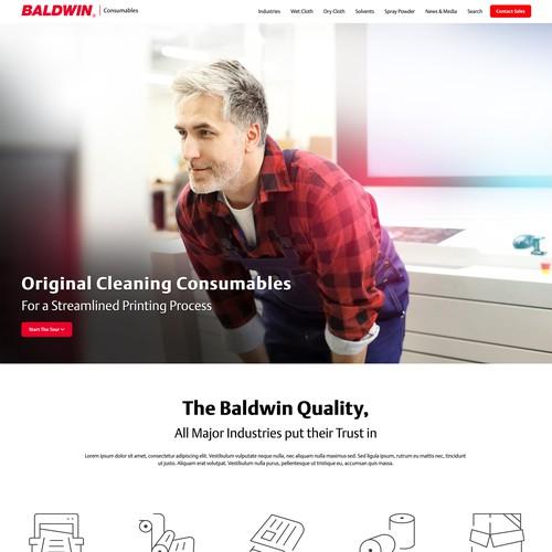 Baldwin Consumables