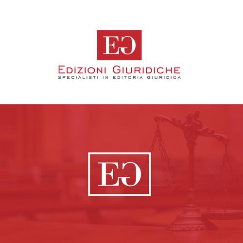 """Logo for """"Edizioni Giuridiche"""""""