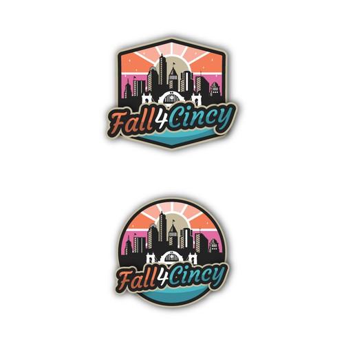 Cincinnati City logo