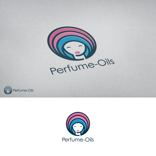 Logo for Perfume-Oils