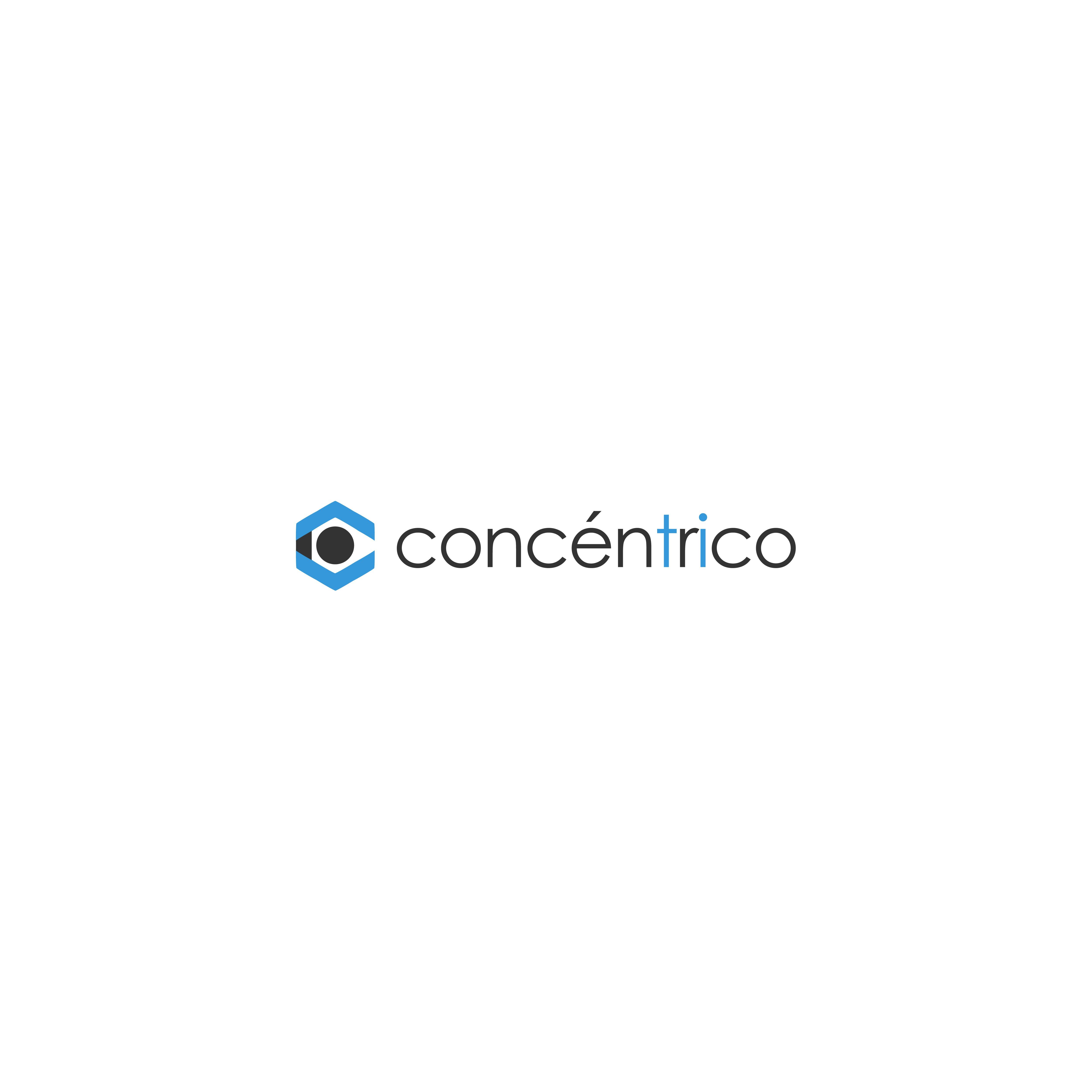 Create a logo for Concentrico, a software development company!