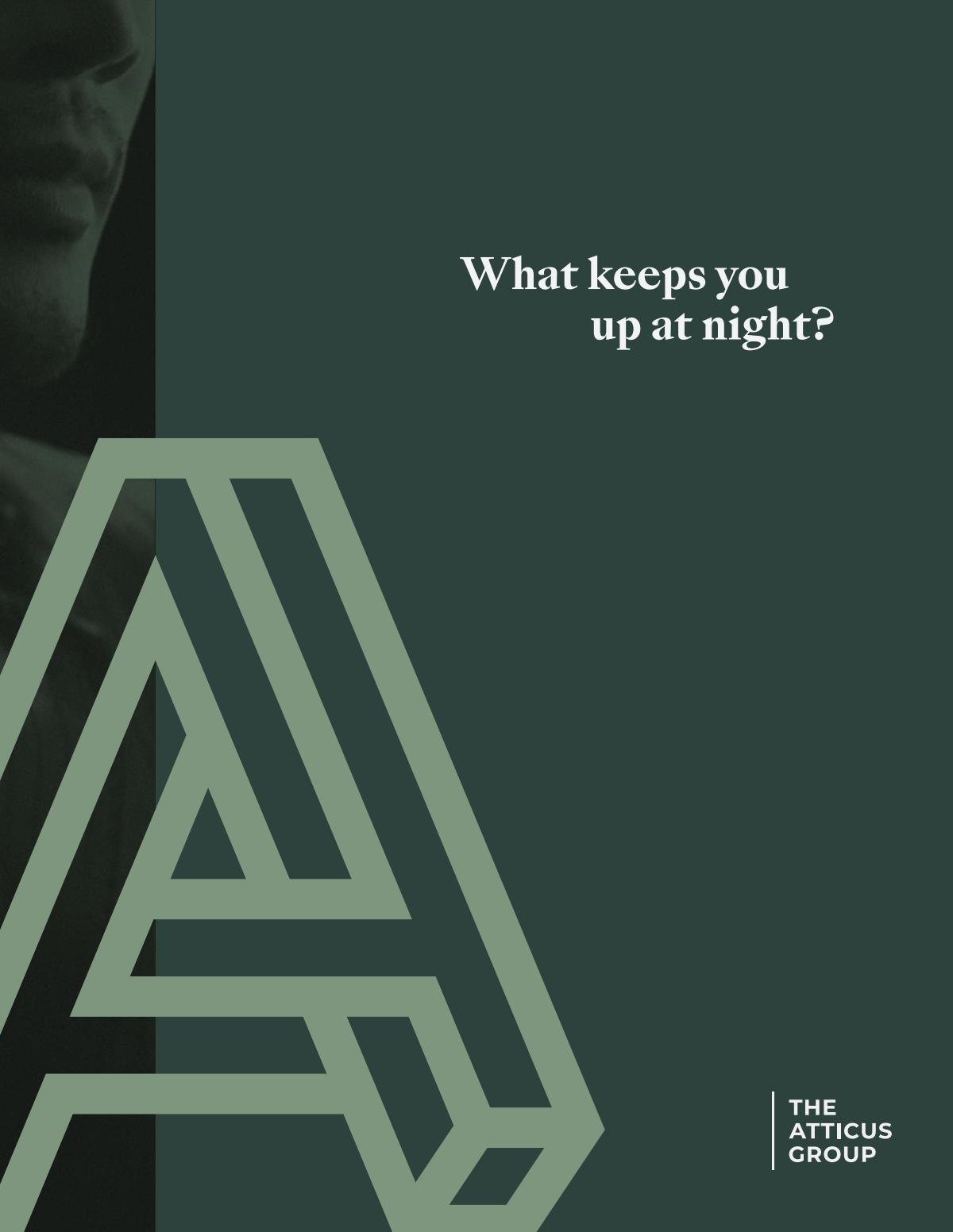 Atticus Group Brochure