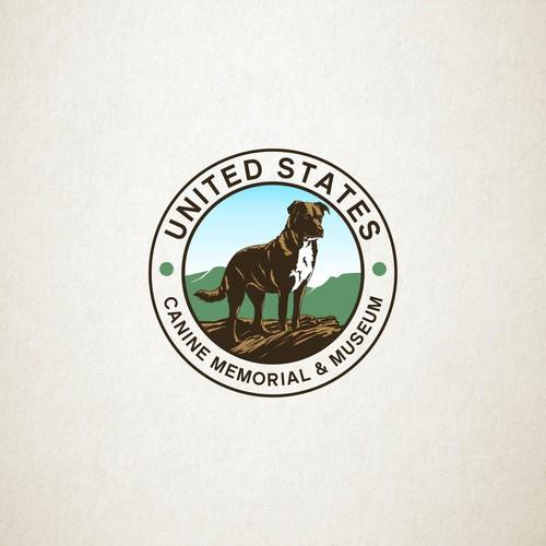 United State canine