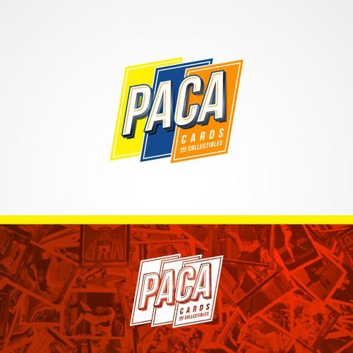 PACA Cards
