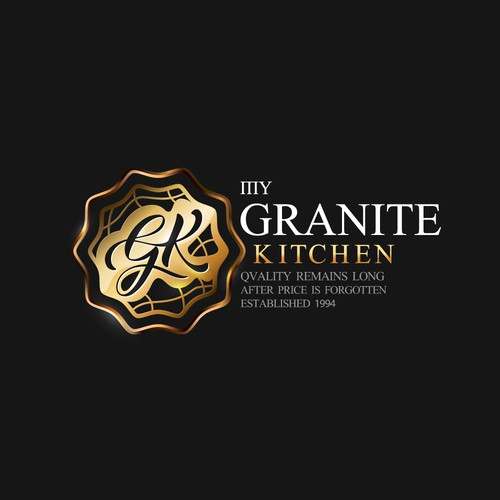 My Granite Kitchen