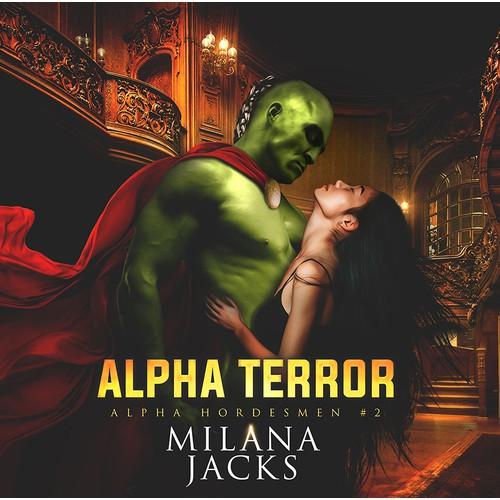 'Alpha Terror'