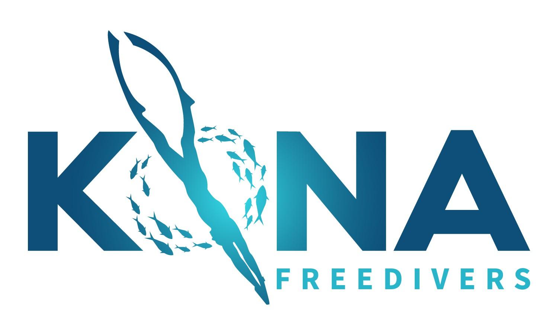 Create an amazing logo for Hawaii's first freediving school, Kona Freedivers!