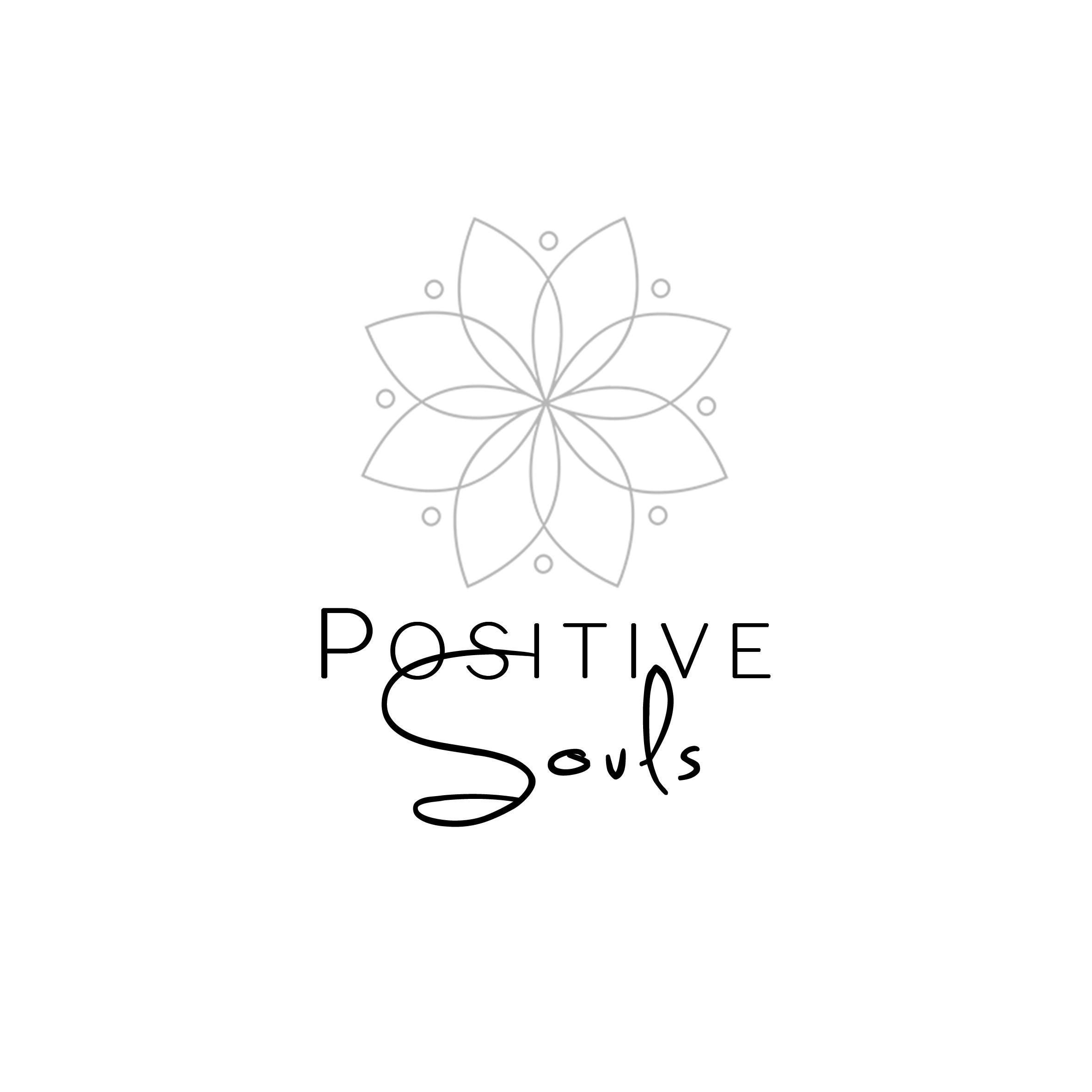 Positive Souls needs a inspirational logo