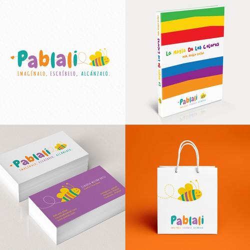 Pablali books