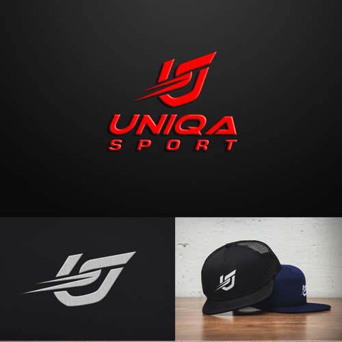 Uniqa Sport Logo Contest